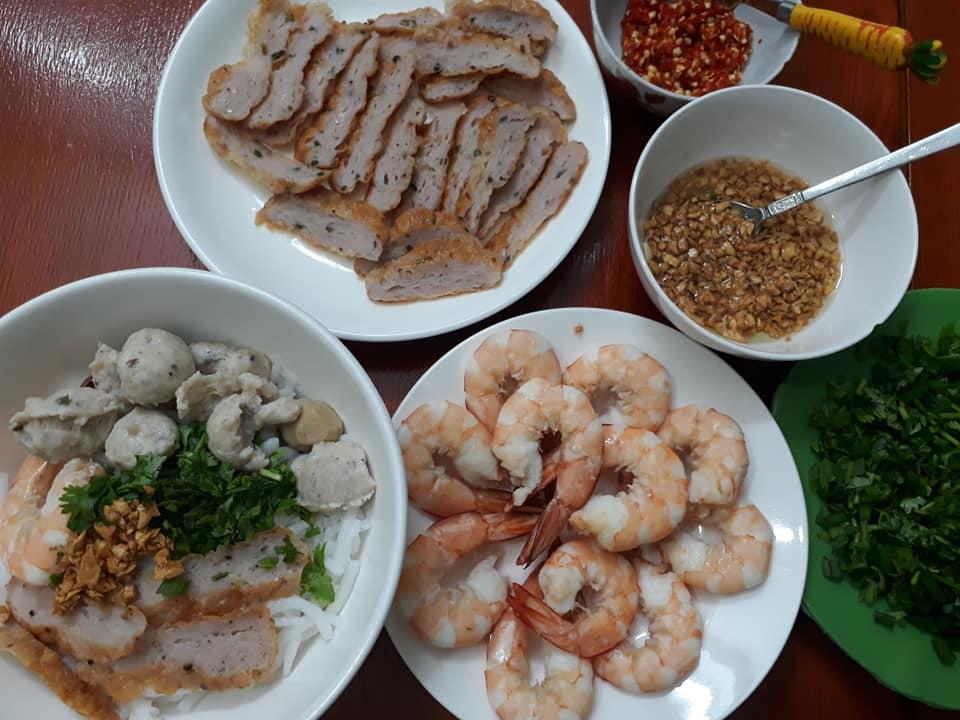 Tự nấu bánh canh hải sản ngon như ngoài hàng - 1