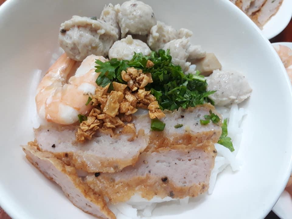 Tự nấu bánh canh hải sản ngon như ngoài hàng