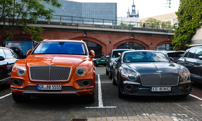 Ôtô nặng hơn có thể phải trả tiền đỗ xe nhiều hơn