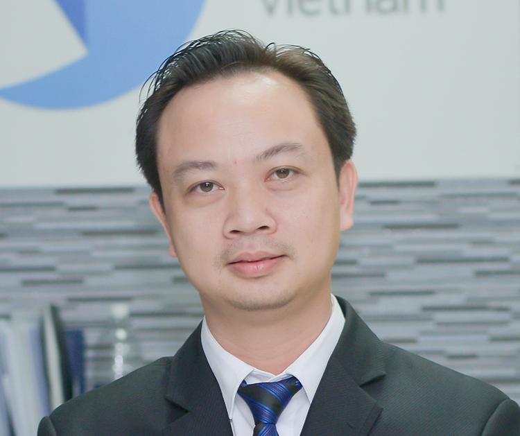Ông Trần Giang Khuê, Phó tổng Thư ký Thường trực, Hội Sáng chế Việt Nam giữ vị trí Trưởng Làng sáng chế. Ảnh: NVCC