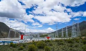 Cách Trung Quốc thỏa cơn khát điện