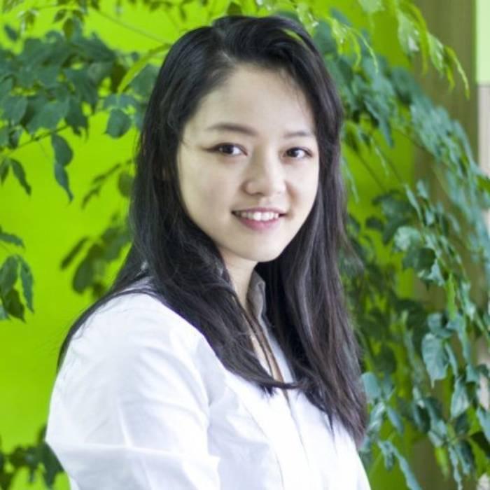 TS Bùi Thanh Duyên.