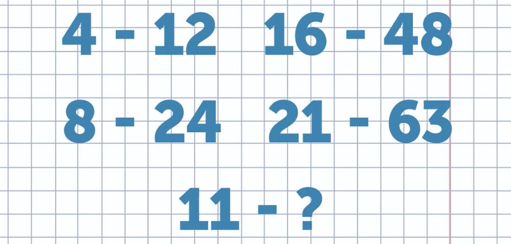 Ba câu đố rèn tư duy - 1