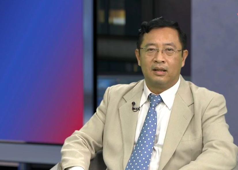 TS Phạm Hồng Quất, Cục trưởng Cục Phát triển thị trường và doanh nghiệp khoa học và công nghệ, Bộ KHCN.