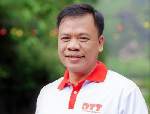 TS Nguyễn Thế Trung. Ảnh: NVCC