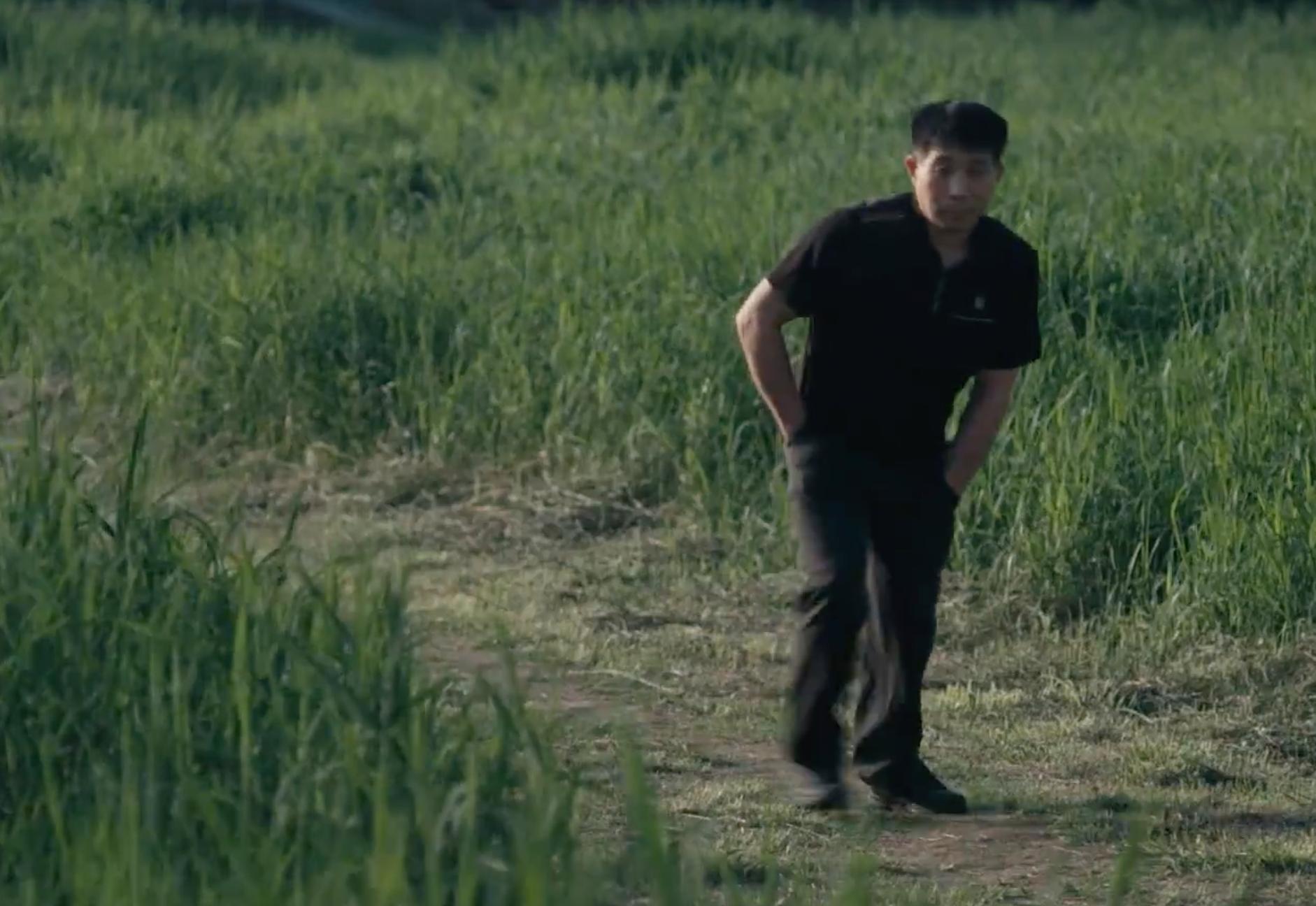 Yoon Sung Yeo, người thợ hàn bị thọt chân vì bại liệt, trở thành nghi phạm chính của vụ giết người hàng loạt. Ảnh: CNA
