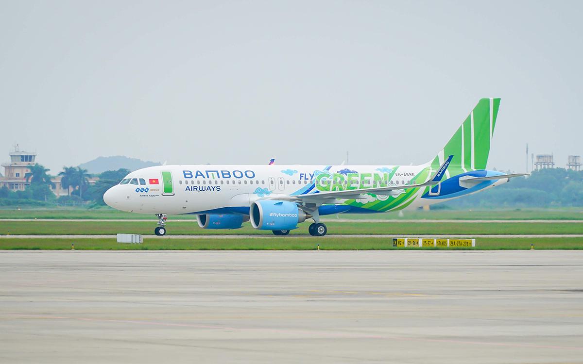 Sân bay Nội Bài phục vụ người dân nhiều tỉnh phía Bắc. Ảnh: Phương Linh.