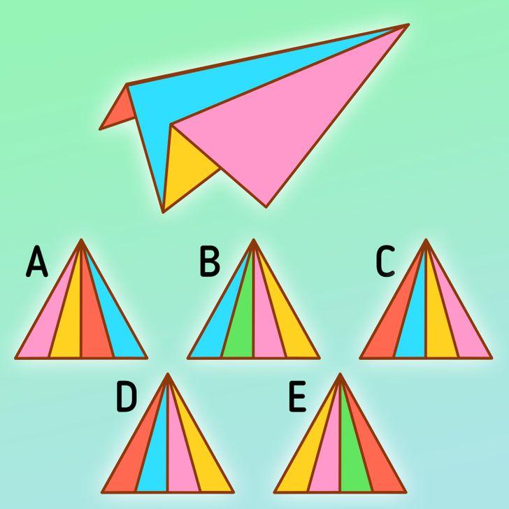 Thử thách tưởng tượng không gian với bốn câu đố - 2