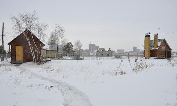 Kho chứa sử dụng tầng đất đóng băng vĩnh cửu và không khí tự nhiên để bảo quản hạt giống. Ảnh: MPI