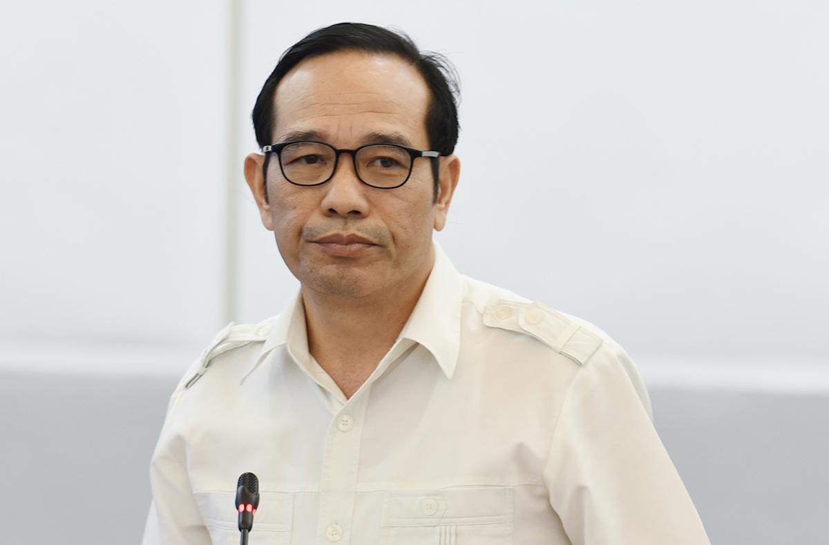 Chủ tịch bốn tỉnh, thành không tiếp dân ngày nào trong 18 tháng
