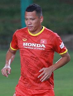 Cầu thủ Nguyễn Anh Đức