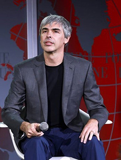 Title Larry Page