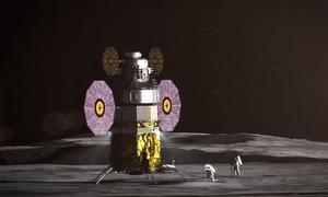 Cuộc đua đưa người lên Mặt Trăng giữa Mỹ và Trung Quốc
