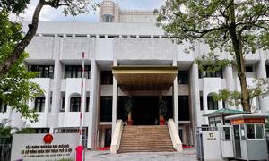 21 lãnh đạo phường phải nghỉ việc khi thí điểm chính quyền đô thị