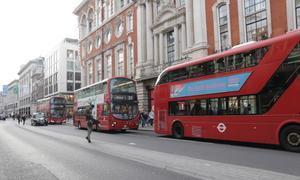 London trong trái tim