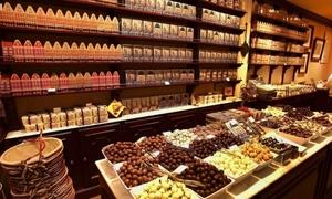 Brussels - Đến thăm xứ sở chocolate