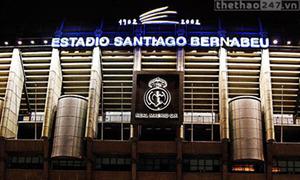 Madrid - thủ phủ bóng đá